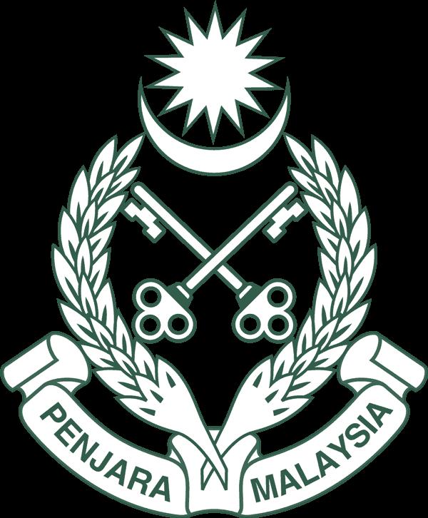Logo Jabatan Penjara Malaysia