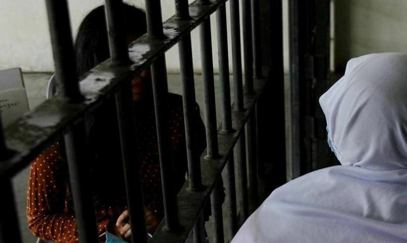 65 banduan Penjara Tapah sertai I-Kembali untuk sinar baharu kehidupan